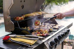 Barbecue a Gas Prezzi e Offerte