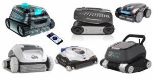 Robot per Piscina Prezzi e Offerte